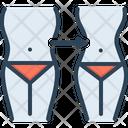 Reduction Lack Decrease Icon