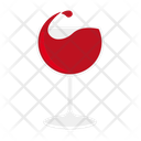 Redwine Icon