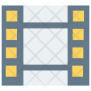 Reel Camera Movie Icon