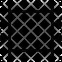Reel Film Stip Icon
