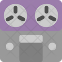 Reel Player Cinema Player Icon