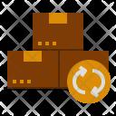 Reexport Icon