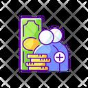 Program Referral Marketing Icon