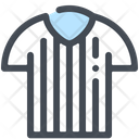 Referee Football Foul Icon