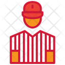 Referee Icon