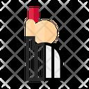 Referee Whistle Sport Icon