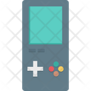 Gameboy Game Videogame Icon