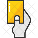 Foul Penalty Fair Icon