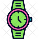 Referee Clock Clock Time Icon