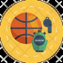 Referee Gear Icon