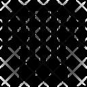 Referee Jersey Icon