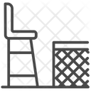 Referee Seat Icon