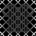 Referee Shirts Icon