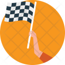 Referee Signal Icon