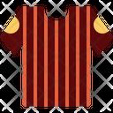 Referee Whistle Basketball Icon