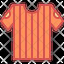 Referee Whistle Umpire Icon