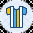 Referee Uniform Icon