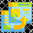Referral Website Icon