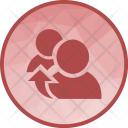 Referrals Affiliation User Icon