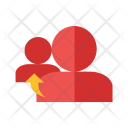 Referrals User Avatar Icon