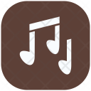 Referrer String Song Icon