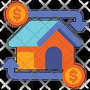 Refinancing Icon