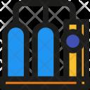 Refinery Oil Icon