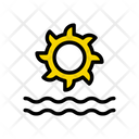 Setting Petrol Refinery Icon