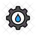 Refinery Setting Icon