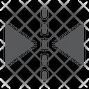 Reflection Tool Design Icon
