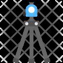Dslr Professional Camera Icon