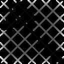 Reflex Hammer Icon
