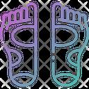 Reflexology Icon