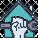 Reform Ameliorate Perfectibility Icon