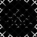 Refraction Icon