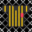 Referee Football Soccer Icon