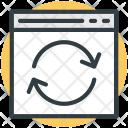 Refresh Arrow Reload Icon