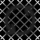 Refresh Reload Update Icon
