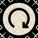 Ui Ux Refresh Icon