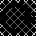 Arrow Refresh Sync Icon