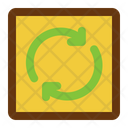 Refresh Network Connection Icon