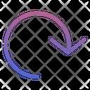Refresh Reload Sync Icon