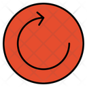 Refresh Recycle Sync Icon