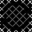 Refresh Sync Ui Icon