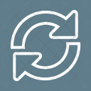 Refresh Page Reload Icon