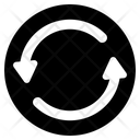 Refresh Reload Arrow Icon