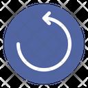 Backup Restore Time Machine Icon