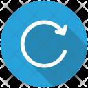 Refresh Reload Repeat Icon