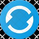 Refresh Interface User Icon