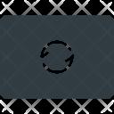 Refresh Button Keyboard Icon
